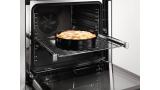 AEG BPB33002SM, buen horno con limpieza por pirólisis