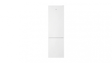 AEG RCB636E4MW, un frigorífico combi con interior CustomFlex