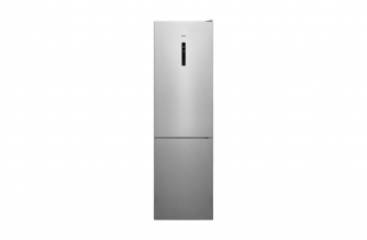 AEG RCB736D3MX, buen diseño en este frigorífico combi