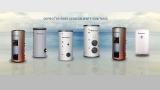 Acumulador de agua, una gran alternativa de calefacción