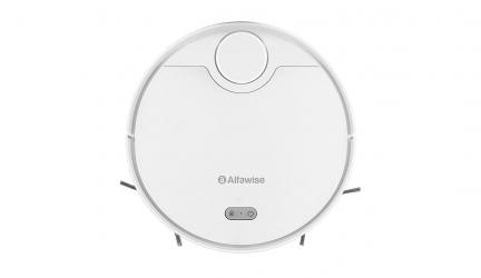 Alfawise V10 Max, robot aspirador muy interesante y a buen precio