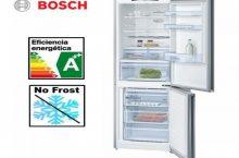Bosch KGN36VI4A, un combi No Frost con garantías