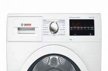 BOSCH WTG87239ES, una secadora muy completa