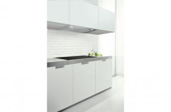 Balay 3BF859XP, modulo de extracción integrable en la cocina.