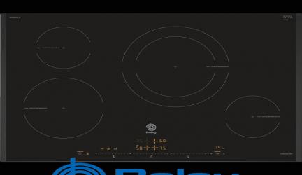 Balay 3EB985LT, la placa de inducción de gran tamaño pensada para ti