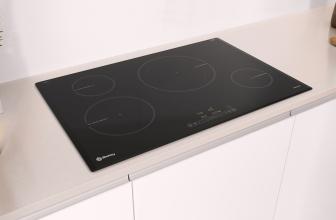 Balay 3EB985LU, placa de inducción grande con control de temperatura