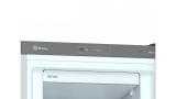 Balay 3GFF563XE, así es este congelador vertical en acero inoxidable