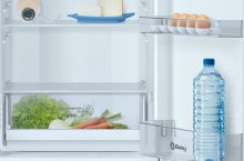 Balay 3KF6511WI, un sencillo frigorífico combi