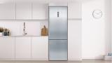 Balay 3KFD766XI, un frigorífico combi que se organiza muy bien