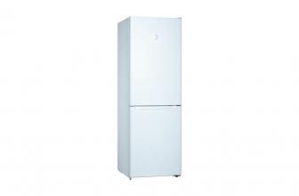 Balay 3KFE360WI, ¿cómo es este frigorífico combi en color blanco?