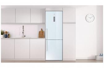 Balay 3KFE567WE, un buen frigorífico combi No Frost