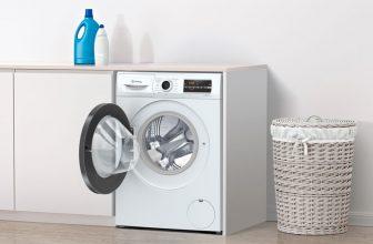 Balay 3TS894B, una lavadora de 9 kg y clase A+++