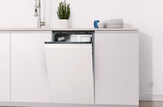 Balay 3VF301NP, lavavajillas totalmente integrable de 12 servicios