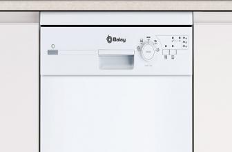 Balay 3VN303BA, te presentamos un lavavajillas en el que confiar