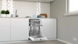 Balay 3VT5330DA, un lavavajillas compacto con tres bandejas