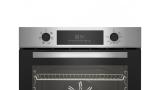 Beko BBIE123001XD, un horno multifunción sencillo y moderno