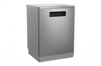 Beko DEN38530XAD, lavavajillas rápido y con buen diseño