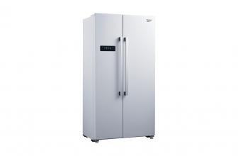 Beko GNO4321W, un interesante frigorífico puerta con puerta