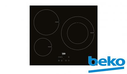 Beko HII63402AT, ¿qué podemos decir de esta placa de inducción?