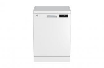 Beko MDFN26431W, lavavajillas clase A+++ y de 14 servicios