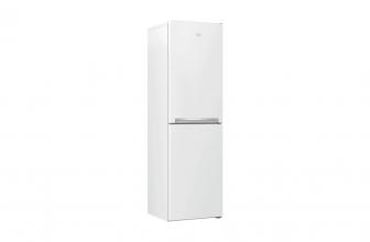 Beko RCHE300K20W, sencillo y práctico combi Semi No Frost