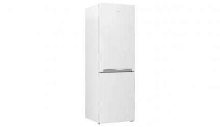 Beko RCNE365K20W, ¿qué esperar de este sencillo frigorífico combi No Frost?
