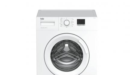 Beko WCV6611BW, comentamos esta lavadora de 6 kg de carga.