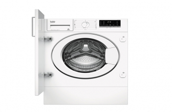 Beko WITV 8612 XW0, ¿es fiable esta lavadora de Beko?