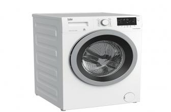 Beko WMY81283LMB3, olvídate del pelo de mascota con esta lavadora.