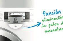 Beko WTA 10712 XSW, lavadora de 10 kg de carga y clase A+++
