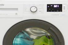 Beko WTA 7612 XSW, di adiós a los pelos con esta lavadora.