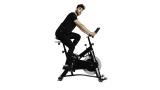 Bodytone DS55, una bicicleta estática para motivarte mientras entrenas