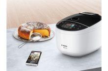 Bosch AutoCook MUC11W12, práctico y económico robot de cocina