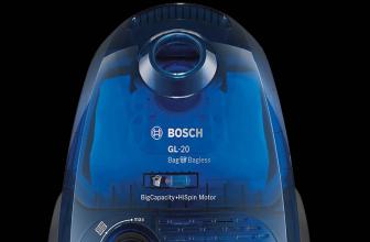 Bosch BGL2UA2018, innovación y tradición en un aspirador