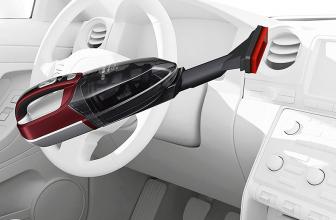 Bosch BHN12CAR, aspirador de mano ideal para el automóvil.