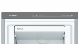 Bosch GSN36VI3P, un congelador A++ de gran capacidad y muy eficiente