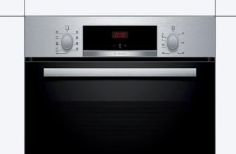 Bosch HBA512ER0, ¿estamos ante un buen horno?