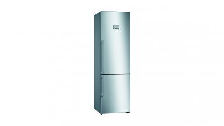 Bosch KGF39PIDP, frigorífico Total No Frost compatible con WiFi