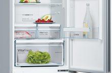 Bosch KGN39VI3A, un frigorífico combi pensando para ti.