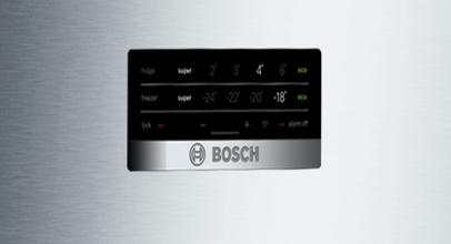 Bosch KGN39XI4P, ¿compensa invertir más en un frigorífico combi?
