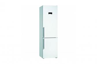 Bosch KGN39XW37, interesante frigorífico combi con display exterior