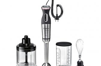 Bosch MSM88160, sácale más partido a tu cocina