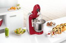 Bosch MUM58720, robot de cocina ideal para repostería