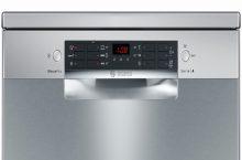 Bosch SMS46MI08E, lavavajillas moderno, espacioso y eficiente