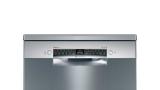 Bosch SMS4HVI33E, un lavavajillas muy completo y espacioso