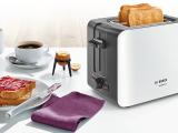 Bosch TAT6A111, características de una tostadora de renombre