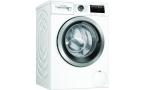 Bosch WAU28PH1ES, una lavadora con autodosificación inteligente