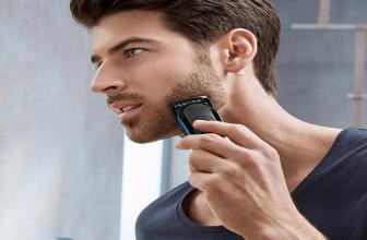 Braun MGK3042, kit de afeitado y corte de cabello para tu look preferido