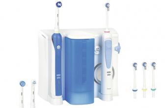 Irrigador dental: qué es, cómo elegirlo, modelos…