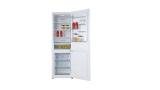 Candy CVBN6184WBF, ¿buscas un frigorífico económico?